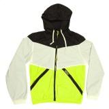 WESC Jacket - Stoffe - Black
