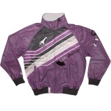 LRG Jacket - Journey Track Jacket - Purple