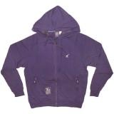 LRG Jacket - Grass Roots Layering Zip-Up - Purple