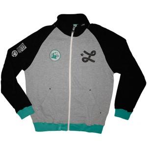 LRG Jacket - Brighter Future Jacket - Black
