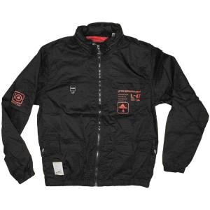 LRG Jacket - Windmill Jacket - Black