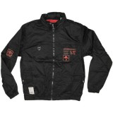 LRG Jacket - Windmill Jacket - Black