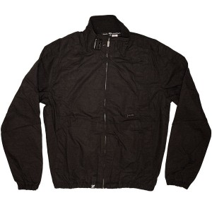 LRG Windbreaker - Out Of Step - Black