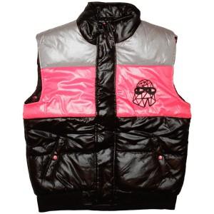 PA:NUU Lady Jacket - Benno - Black
