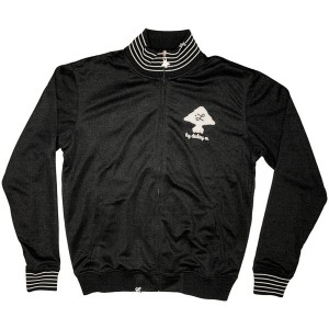 LRG Jacket - Lead the pack track jacket - Black