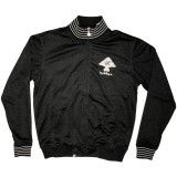LRG Jacket - Black lead the pack track
