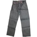 LRG Jean - Square Biz Classic 47 Fit Jean - Raw Indigo