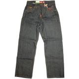 LRG Jean - Rob Gonzalez Classic 47 Fit Jean - Dark Indigo