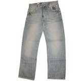 LRG Jean - Grass Roots MC Jean - Summer Blues Wash