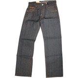 LRG Jean - Grass Roots MC Jean - Raw Indigo