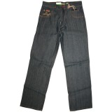 LRG Jean - Big Game Hunter C47 Jean - Dark Indigo
