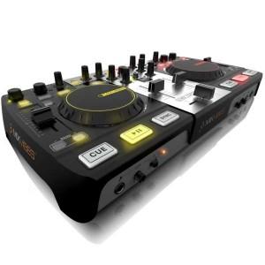 Controleur DJ Mixvibes - U-Mix Control Pro