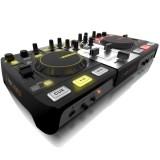 Contrôleur DJ Mixvibes - U-Mix Control Pro
