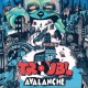 Troubl - Avalanche - LP