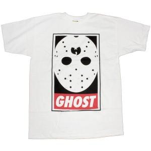 The Wu-Tang Brand T-Shirt - Ghost Tee - White