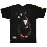 The Wu-Tang Brand T-Shirt - 36 Chambers Tee - Black