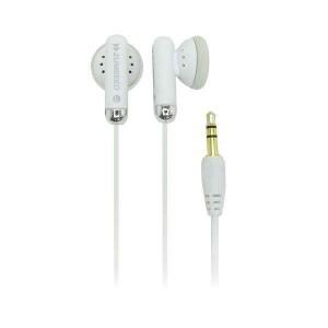 Ecouteurs Zumreed - White Inner Ear Type ZHP-007