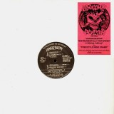 Asphalt Poetry - Harmagedion / Instrumentally Retarded / Lyrical Decay / Freestyle Mind Frame - LTD 12''