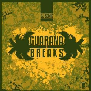 DJ Sonik - Guarana Breaks 2 - LP