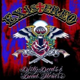 Existereo - Dirty deeds & dead flowers - CD