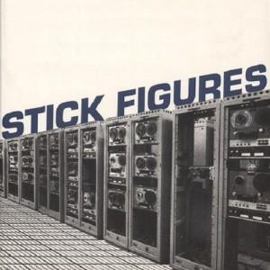Stick Figures - CD