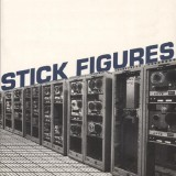 Stick Figures - CD
