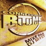 Connexions du bitume - Mixé par Dj Myst - CD