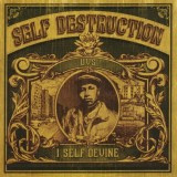 I Self Divine - Self destruction - CD