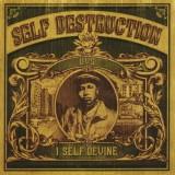 I Self Divine - Self destruction - CD