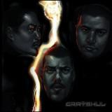 Grayskul - Deadlivers - CD