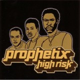 Prophetix - High risk - CD