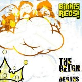 Binkis Recs ! - The reign begins - CD