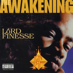 Lord Finesse - The awakening reissue - CD