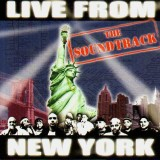 Live From New York - The Soundtrack - CD