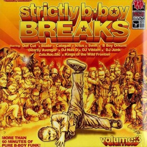 Various - B-Boy Breaks 1