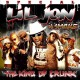 DJ Smoke - The king of crunk (Special Lil Jon) - CD