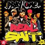 DJ Pray'One - Real shit volume 4 - 2CD