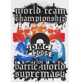 DMC World Team Championship 2005 - DVD