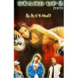 DJ K & Mach7 - Stand Up 2 - DVD