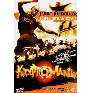 Krypt O Maniak - DVD