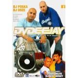 Dj Poska - Dvdeejay 2 - DVD