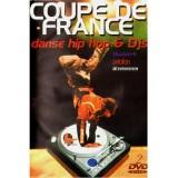 Coupe de France 2004 - Danse hip hop & DJs - 2DVD
