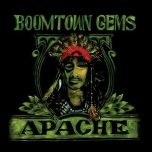 Apache - Boomtown Gems - CD