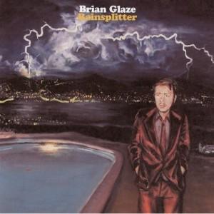Brian Glaze - Rainsplitter - CD