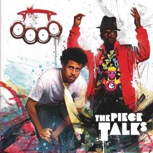 C.R.A.C. - The piece talks - CD