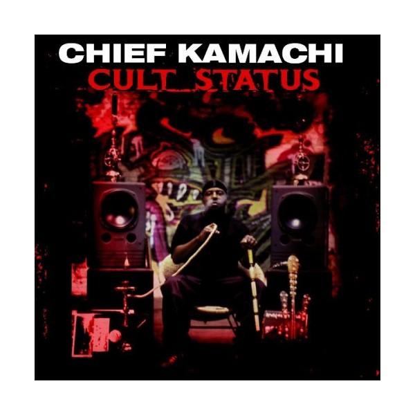 Chief Kamachi - The Best