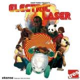 Giant Panda - Electric Laser - CD