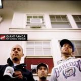 Giant Panda - Fly school reunion - CD