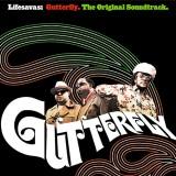 Lifesavas - Gutterfly : The original soundtrack - CD