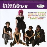 Lou Lou & The Guitarfish - CD